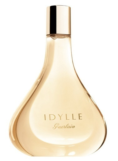 Guerlain Idylle Shower Gel 200Ml Renksiz